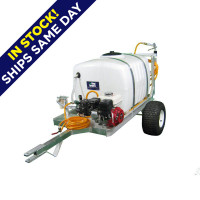 Kings 2 wheel sprayer