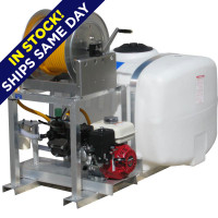 Kings 100 Gallon Skid Sprayer