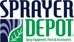 one of the largest suppliers of spray equipment, parts & accessories