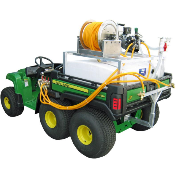 Gator Kings Sprayers