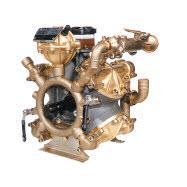 Udor Beta Diaphragm Pump