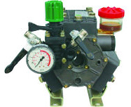 Udor Kappa 43 Diaphragm Pump