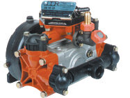 Udor R070GR5 Diaphragm Pump