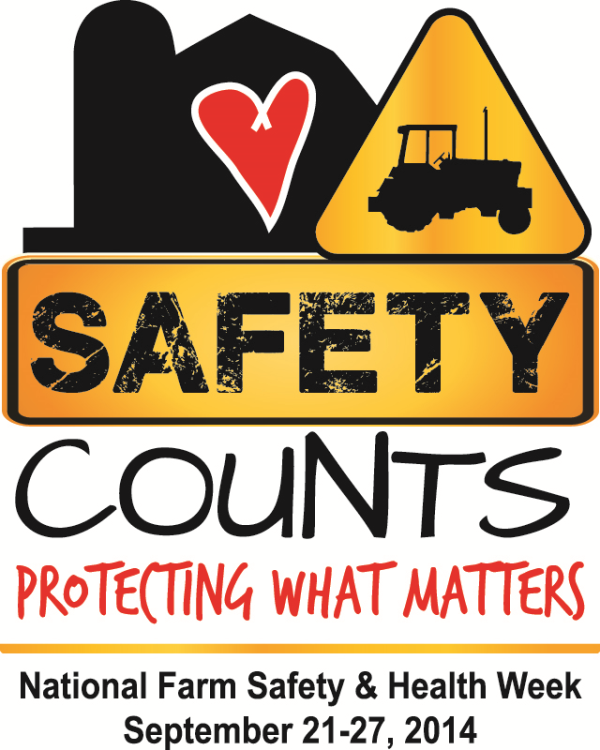 National Farm Safety
