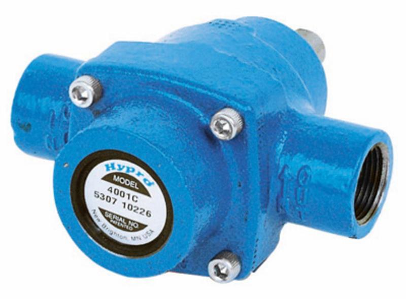 Hypro roller pump