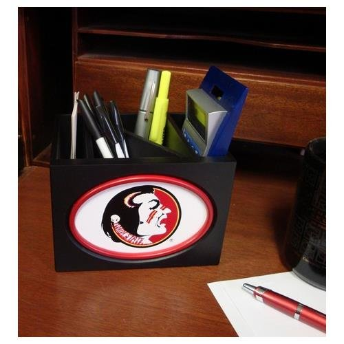 Fan Creations Florida State Seminoles Desktop Organizer