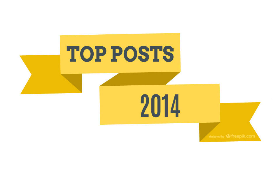 TopPosts2014