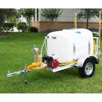 Kings Kt200p70 2 wheel sprayer
