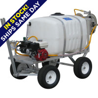 Kings 4-Wheel Sprayer