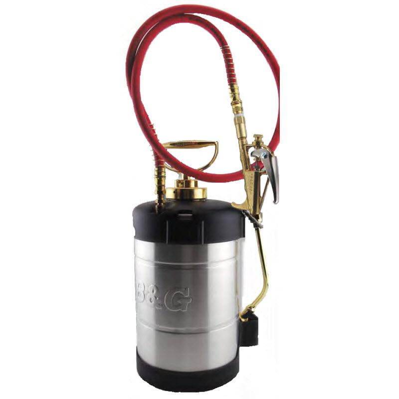 1Gallon 18 inch Sprayer