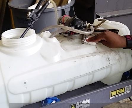 Wipe down spray equipment.jpg