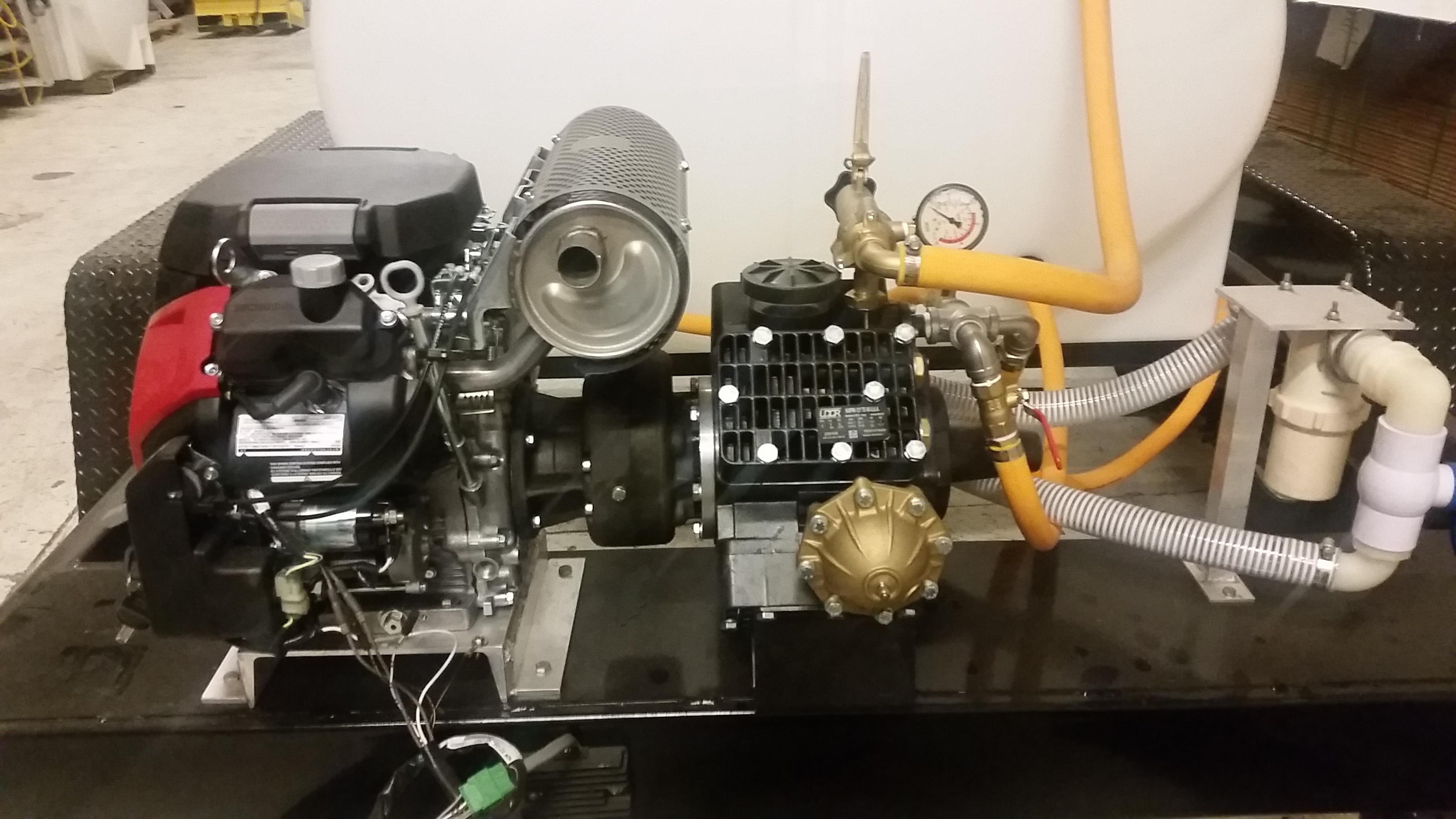 EngineHP510