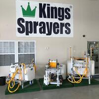 Sprayer Depot Orlando Showroom