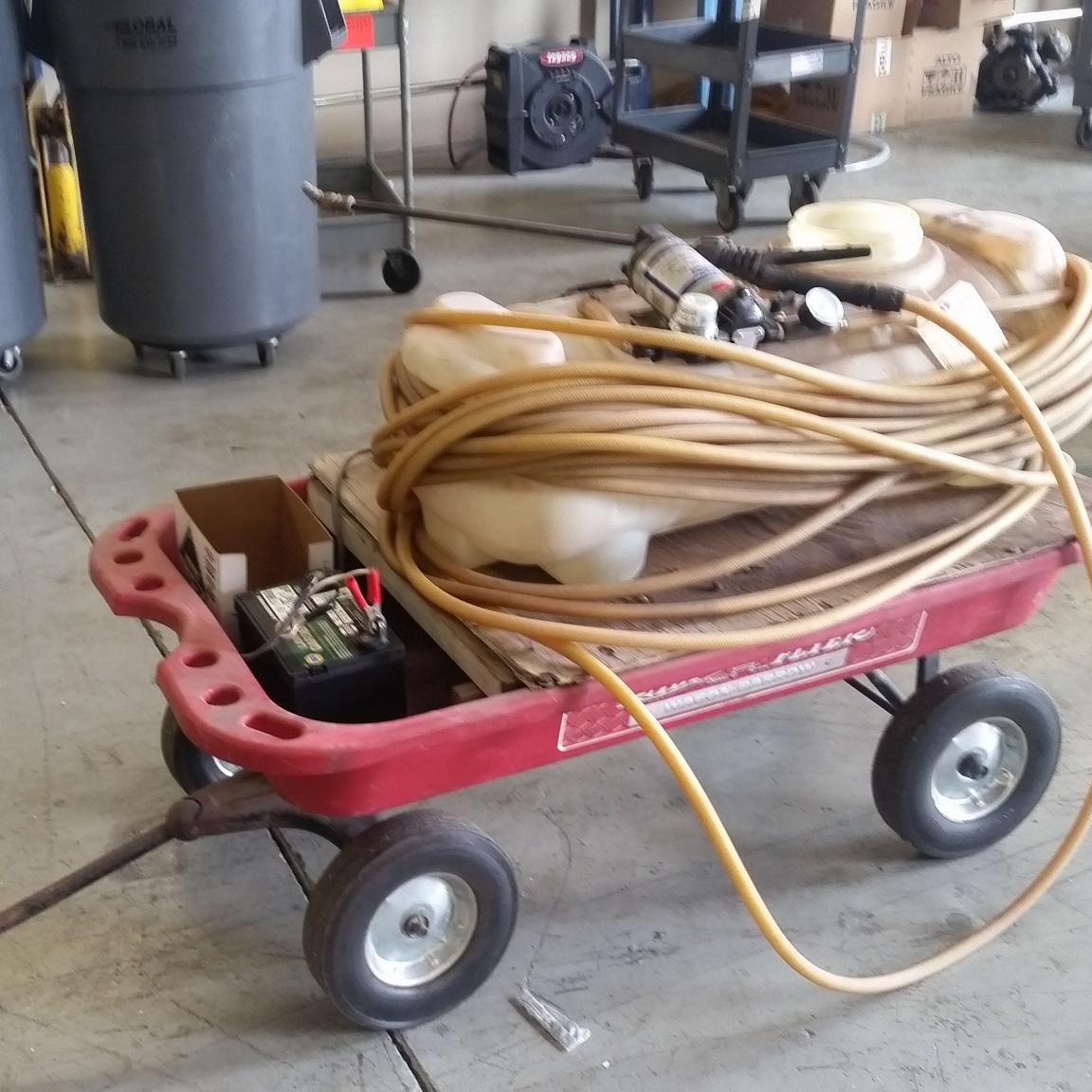 Spot sprayer mounted on a wagon.jpg