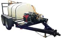 Kings Sprayers Highway Ready 500 Gallon Sprayer