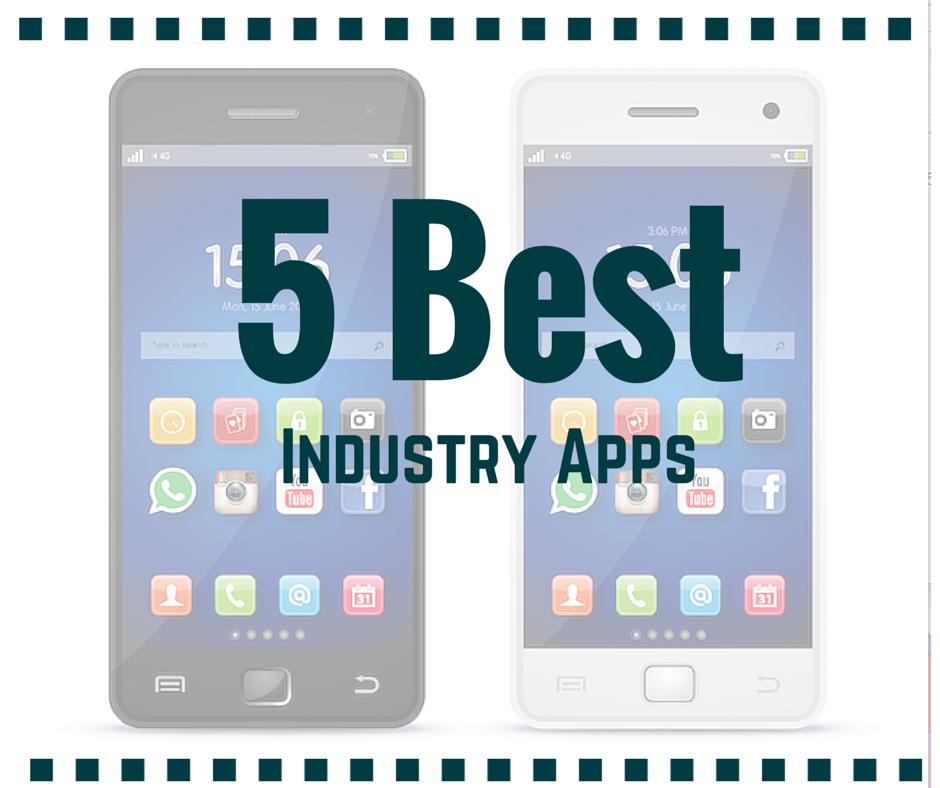 5_Best_Industry_apps