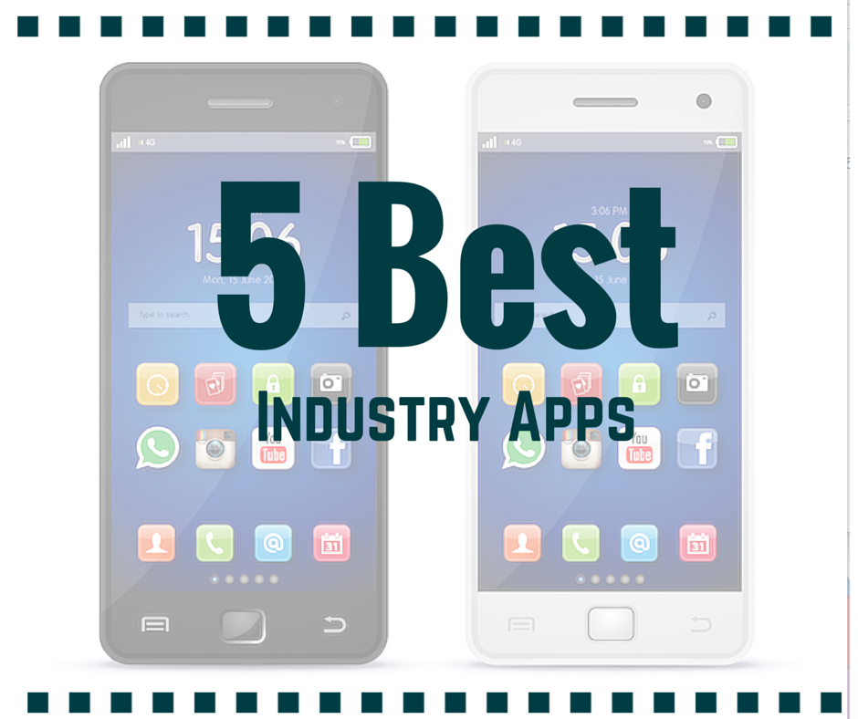 5_Best_Industry_apps