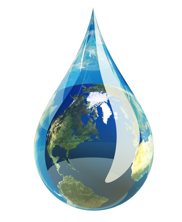 Water-Save-Earth