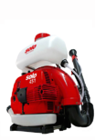 Solo Motorized Mister Backpack Sprayer