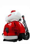 Solo Motorized Mister Backpack Sprayer