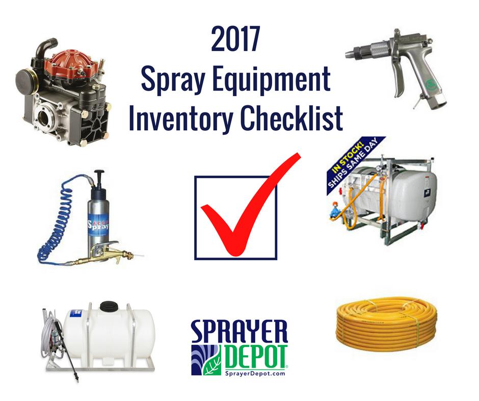 Spray Equipment Inventory Checklist.png