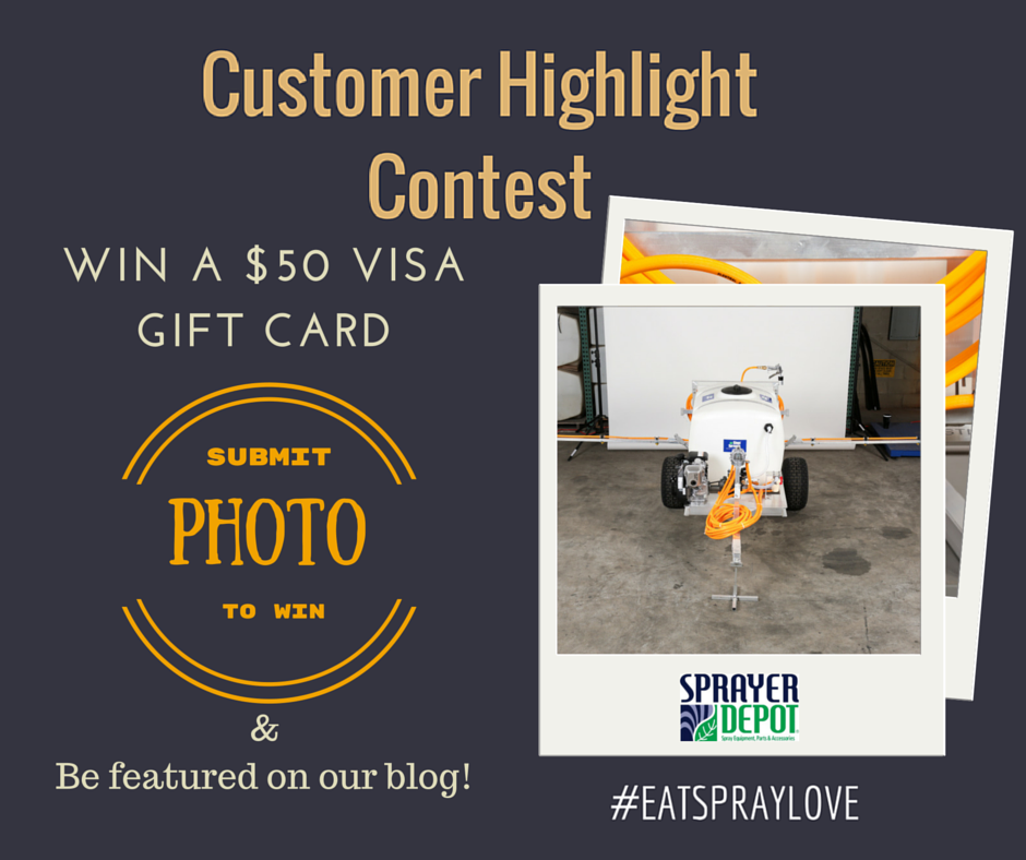 SprayerDepot_Contest_CustomerHighlight